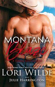 Cowboy Country: Montana Blaze (Book 1)